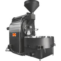 Commercial Coffee Roaster 120 KG