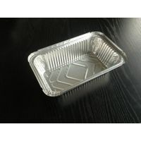 Oblong Aluminum Foil Container Mould