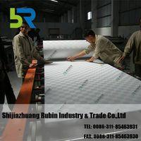PVC Gypsum Ceiling Board Making Machine