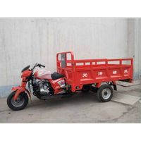 China Henan Luoyang Cargo or Electric Motorcycles and Tricycles