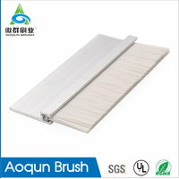 seal weather strip brush