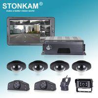 STONKAM 8 Channel HD 1080P Car DVR thumbnail image