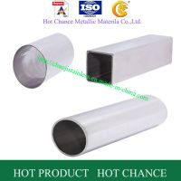 SUS 201,304,316 stainless steel pipe & tube