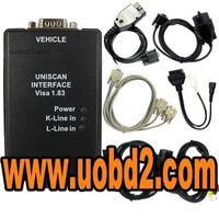 UNISCAN 1.83 Free Shipping