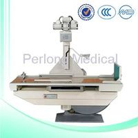 500ma medical Surgical x ray machine | China High Frequency  Gastrointestinal x ray Machine system P
