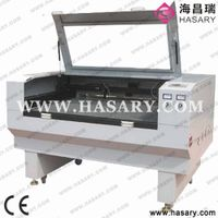 CO2 Laser Cutting Machine For Acrylic And Wood Craft thumbnail image