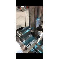 full servo high speed ear loop welding machine