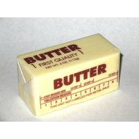 Diary Unsalted Butter 82% fat thumbnail image