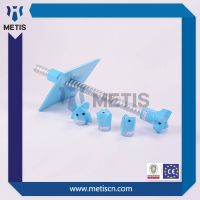 Metis R32N high strength self drilling hollow thread anchor bolt