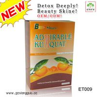 Slimming Product--Admirable Kumquat