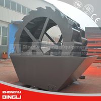 chinese supplier good performance sand washer for chemical industry thumbnail image