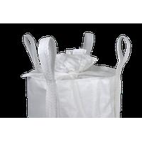 FIBC bag Heavy duty virgin PP Circular Tubular big bag for transportation thumbnail image
