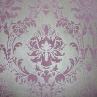 non-woven flocking wallpapers