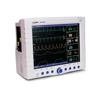Medical Emergency Equipment, Patient Monitor VITAPIA7000K thumbnail image