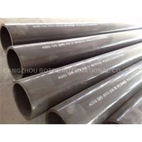 ASTM A333 Gr.6 Seamless Steel Pipe thumbnail image