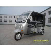 Electric tricycle for passenger, XINGE brand thumbnail image