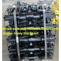 OEM Quality KOBELCO 7150 Crawler Crane Track Shoe