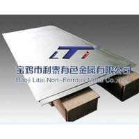 Medical titanium plates