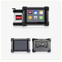 Original Autel MaxiSYS Pro MS908P Vehicle Diagnostic System with Wifi Update Online