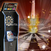 Best investment project-vdarts dart machine