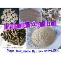 TAPIOCA RESIDUE (POWDER)/ TAPIOCA FLOUR/ MANIOC MEAL/ TAPIOCA FEED MEAL in SKYPE snow_rose26 thumbnail image