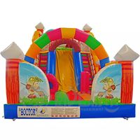 Amazing Low Prices inflatable slide