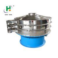 Circular standard sugar grade vibration sieve machine thumbnail image