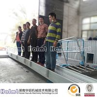 China Wholesale Aluminum Grating Walkway for Industry