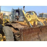 used komatsu  d50p-12 bulldozer