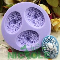 silicone rubber molds for resin crafts resin moulds thumbnail image