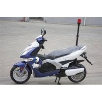 Thunder 5000W high speed electric motorcycles thumbnail image