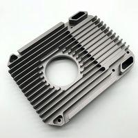 Cheapest Precise Black Anodized SS304 Custom CNC Parts Lathe thumbnail image
