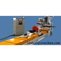 Hebei Wedge Wire Screen Welding Machine For Primary Water Treatment