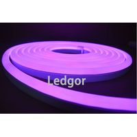 Pink Led Neon Flex Strip