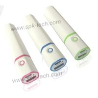 Mini colorful power bank SPK-MP2600