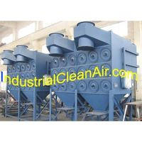 Industrial Dust Collector thumbnail image