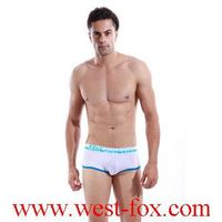 Hot Style Sexy Lycra Mens Boxer Shorts Panties
