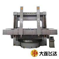 CK5240 CNC double column vertical lathe