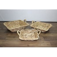 Water hyacinth tray-SD6687A-3NA