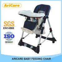 Feeding high chair for baby