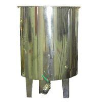 Stainless Steel Barrel thumbnail image