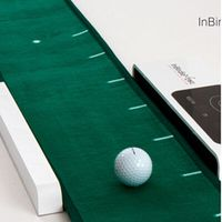 Digital Putting training Device(InBirdie-P200)