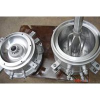 airspring mould