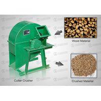 Portable Chipper Machine thumbnail image