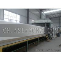 Foam Horizontal Automatic Continuously Foaming Machine