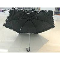 21 inch 3 fold manual umbrella