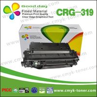 Canon CRG-319Printer toner cartridge,Universal Model CE505A/CRG-319/719/519
