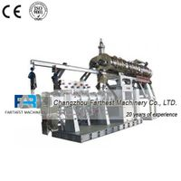 Soybean Extruding Equipment