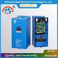 Best selling high-end light load braking unit with 660V 315-400KW for inverter thumbnail image