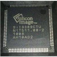 SILICON SIL9389CTU -TR IMAGE IC